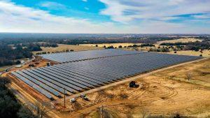 NPS Solar Farm