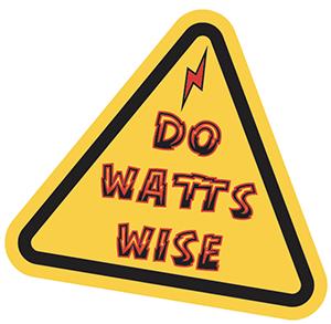 Do Watts Wise educational program from OEC in Oklahoma