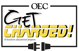 Get Charged is an educational program from OEC