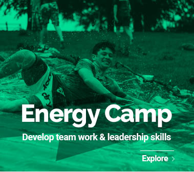 learn more about energy camp by OEC of Oklahoma