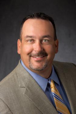 Thad Peterson OEC VP of Engineering