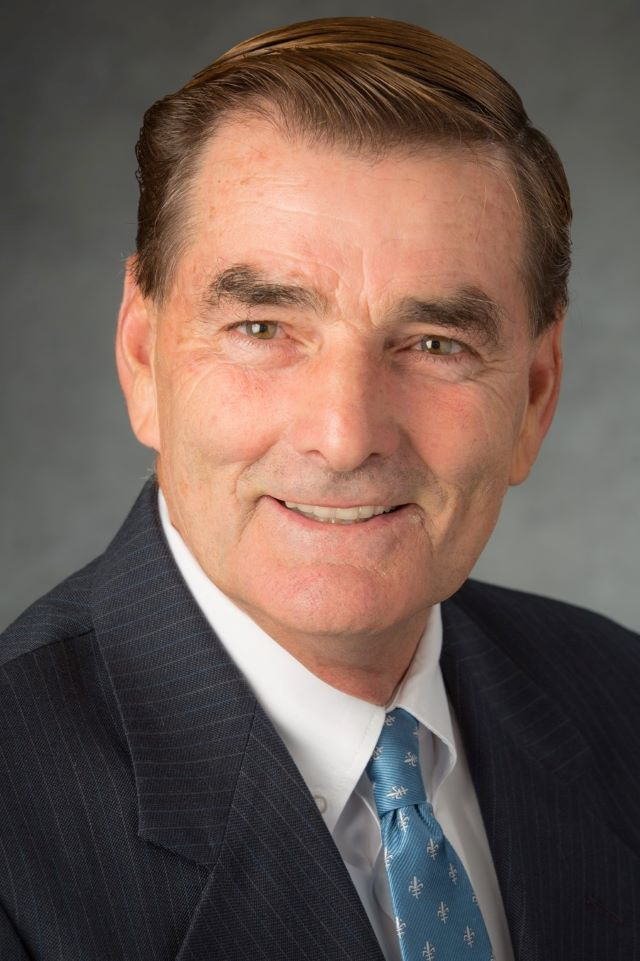 John Jensen OEC District 6