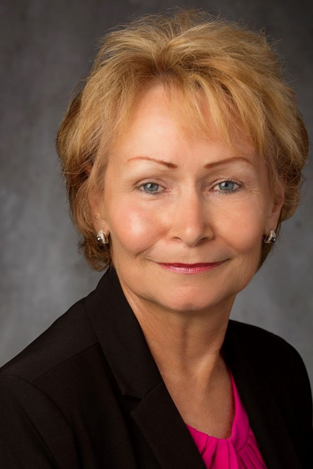 Shirley Idleman OEC District 5